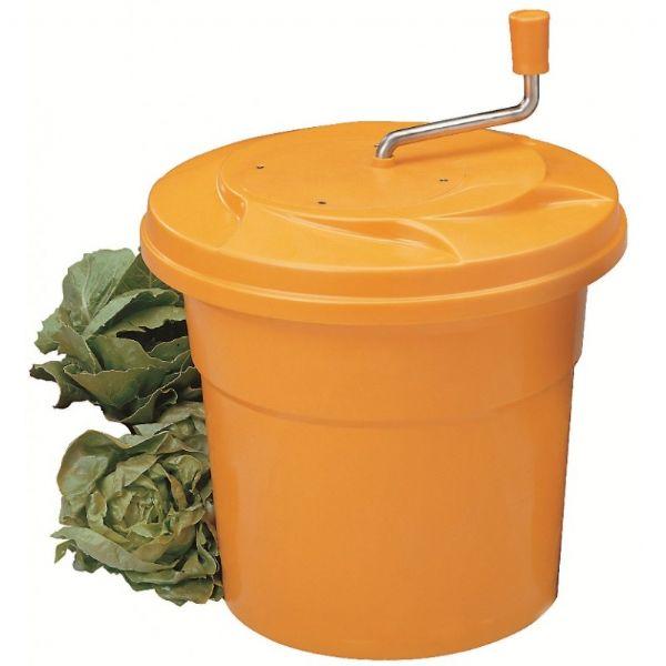 Centrifuga manuale per verdura lt 24 accessori e - Stoviglie e utensili da cucina ...