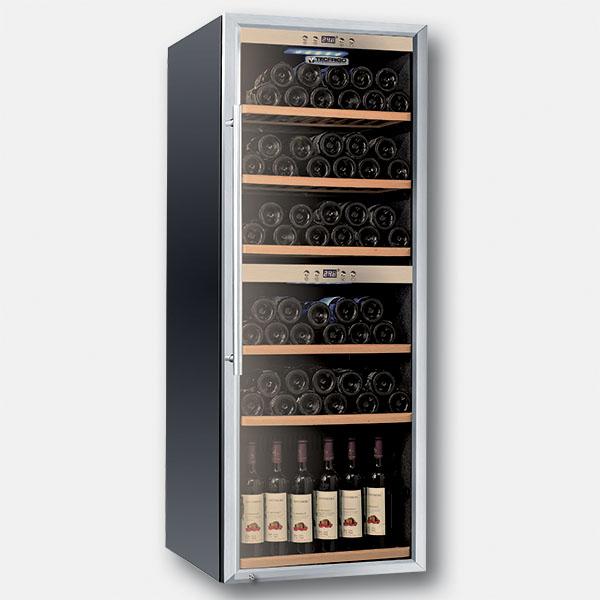 espositori refrigerati per vini - Attrezzatura professionale per la ...