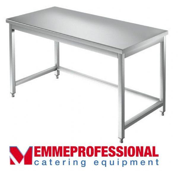 Tavoli inox armadiati attrezzatura professionale per la - Tavoli inox per ristorazione ...